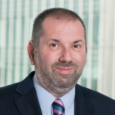 Irvin Cohen
