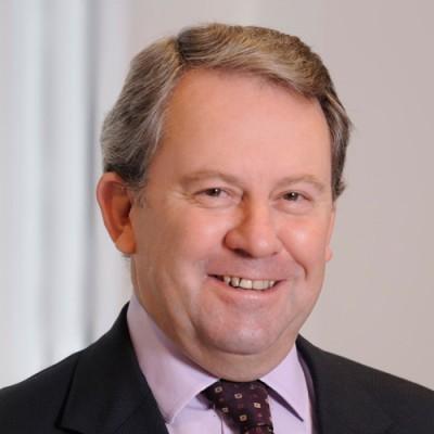 Nigel Atkinson