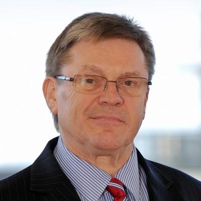 Gareth Woodward