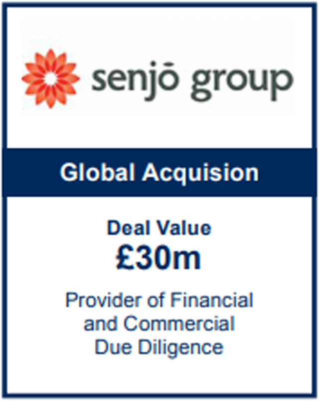 Senjo Group Large