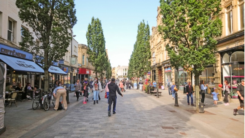 Commercial Property Retail