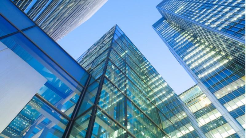 Corporate Buildings 800x450