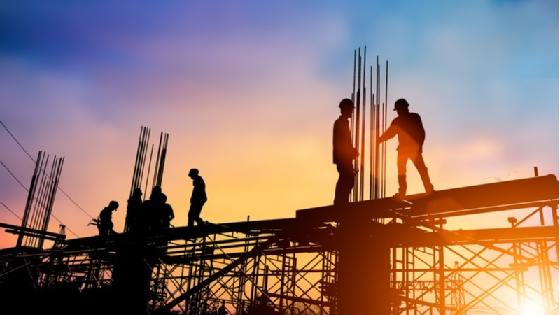 HS2 will modernise UK's construction industry and create a deep supply chain